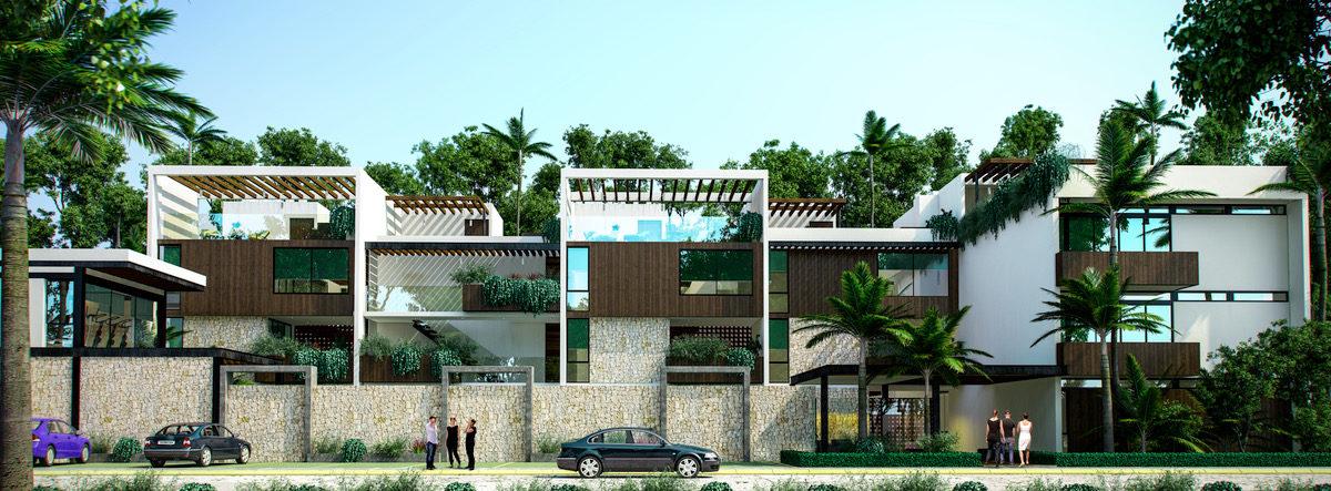 1 - Marea fachada low